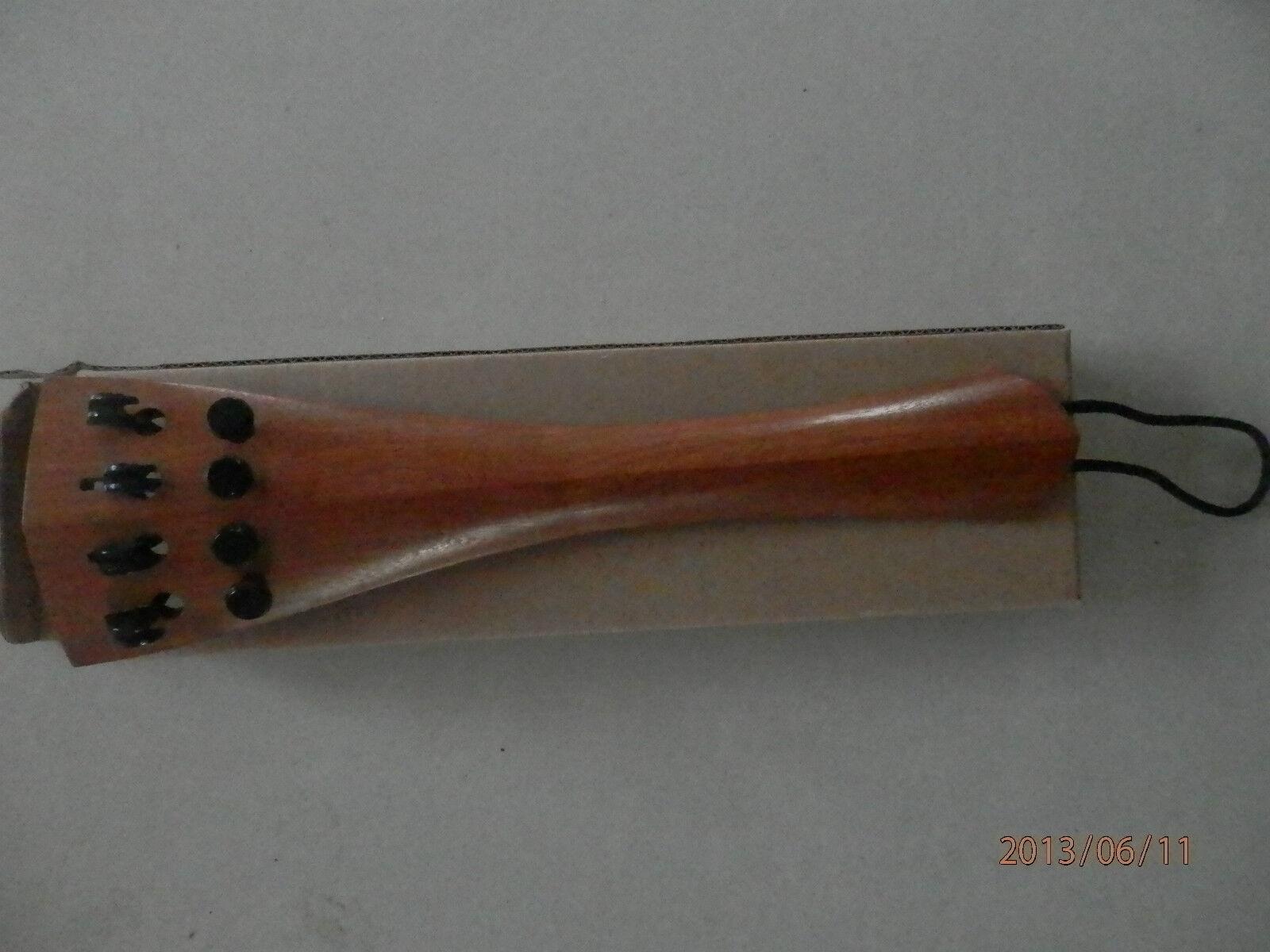 Bester Pernambuco Cello Tailplatte 4 4 Größe mit Größengurt