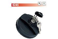 IVECO TUTTI GLI AUTOCARRI DAL 2003/> TAPPO CARBURANTE A VITE CON CHIAVI M65X6,5