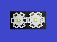 10 PCs Combo | 100% Original | 3 Watt Cree | White LED Light Lamp SMD| Set=10Pcs