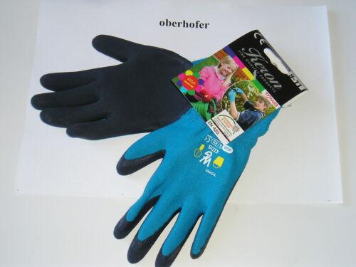 1 von 1 - Kinder Garten Handschuhe, Gartenhandschuhe, Kinder Arbeitshandschuhe,