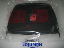 TRIUMPH TROPHY SPRINT ST 50 LITRE GIVI RACK P/N A9500009