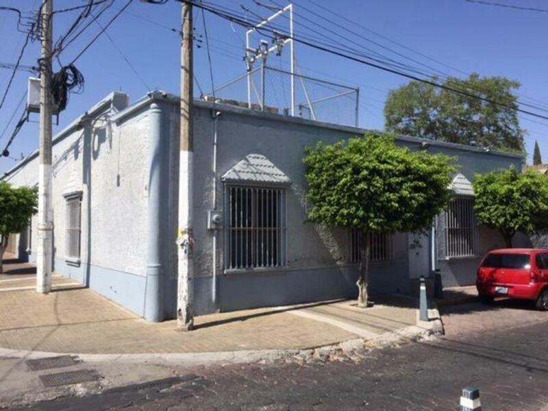 Oficina en renta en Zapopan Centro