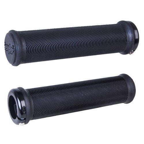 ODI Sensus Lite V2.1 Lock Grips 125mm Black