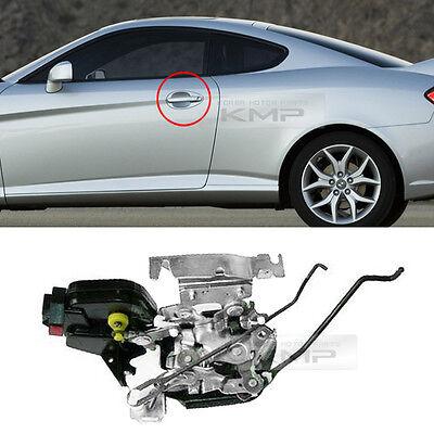 For Hyundai Tiburon Coupe 2003-2008 OEM Door Lock Latch Actuator Left 813152C000