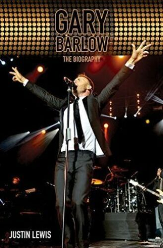 1 of 1 - Gary Barlow, Justin Lewis, New condition, Book