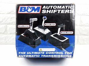 StarShifter B/&M 80675 Automatic Shifter Universal