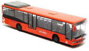 Rietze-Kassbohrer-Setra-S-315-NF-Sudwestbus-rot-DB-RVS-Karlsruhe-1-87-H0