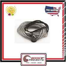 Smittybilt XRC Synthetic Winch Rope 12,000 lbs Capacity * 97712 *