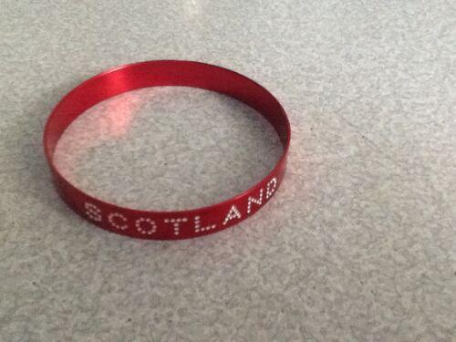 Brazalete De Metal De Escocia