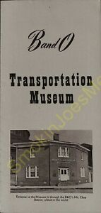 B-and-O-Transportation-Baltimore-and-Ohio-Railroad-Museum-Vintage-Brochure