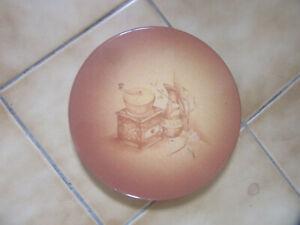 Protège / Cache plaque de cuisson électrique VINTAGE - 20 CM