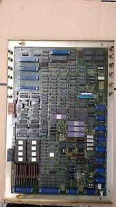 Fanuc-A16B-1000-0010-08F
