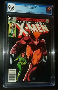 THE-UNCANNY-X-MEN-173-1983-Marvel-Comics-CGC-9-6-NM
