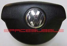 Airbag volant VW Transporter T5 2008 Fahrerairbag fliegend driver steering wheel