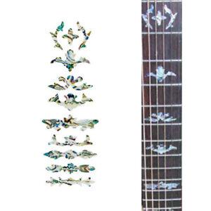Guitar-Bass-Sticker-Fretboard-Marker-DIY-Decal-Decoration-Guitar-AccessoriesB3C