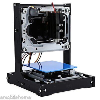 NEJE Pro Fancy Laser Engraving Printer Machine 5V 500mW for Hard Wood / Plastic