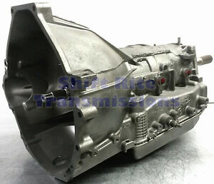 Details about 4R75W 2004-2008 4X4 REMANUFACTURED TRANSMISSION FORD 5 4L  F-150 4R75E TRUCK