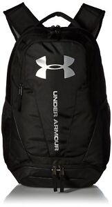 Under-Armour-Hustle-3-0-Backpack-Unisex-Black-Black-One-Size