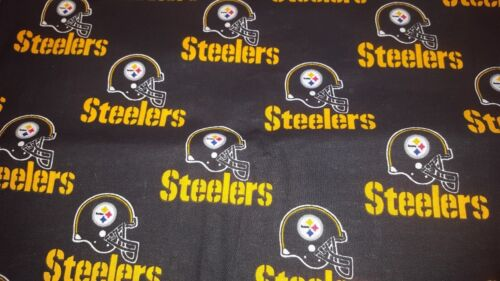 WELDING CAP MADE WITH  STEELERS
