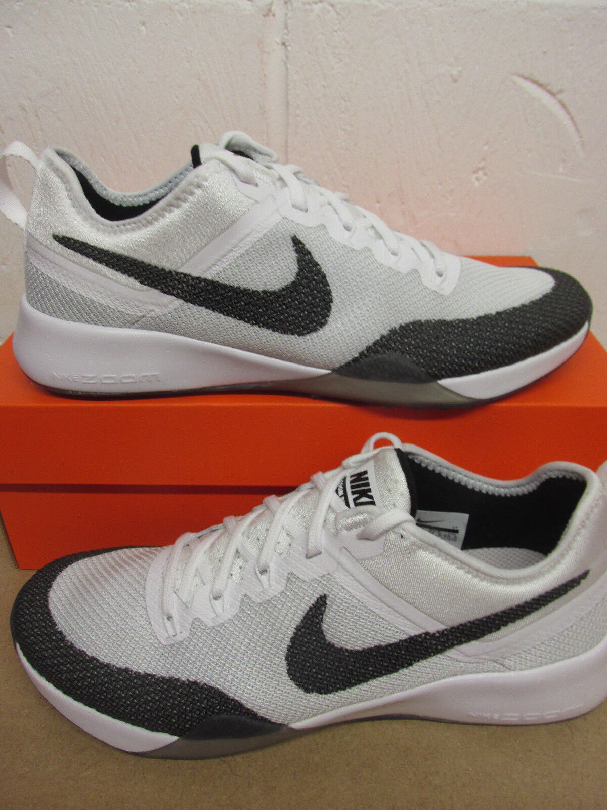 Nike Womens Air Zoom TR Dynamic Running Trainers 849803 100 Sneakers Shoes best-selling model of the brand