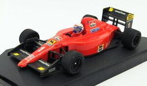 Onyx-Escala-1-43-Modelo-de-Coche-075-F1-039-90-Ferrari-1-Prost