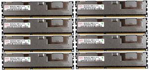 8x-8GB-64GB-Hynix-DDR3-ECC-DIMM-1333-MHz-RAM-fuer-Apple-Mac-Pro-4-1-5-1-PC3-10600