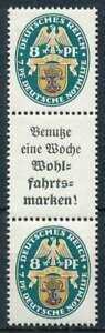 D-Reich-Zusammendruck-S-59-ungebraucht-69811