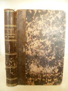 M-Guizot-Histoire-de-La-Civilization-En-Francia-1874-Librero-Didier