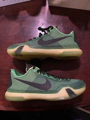 RARE Nike Kobe 10 \