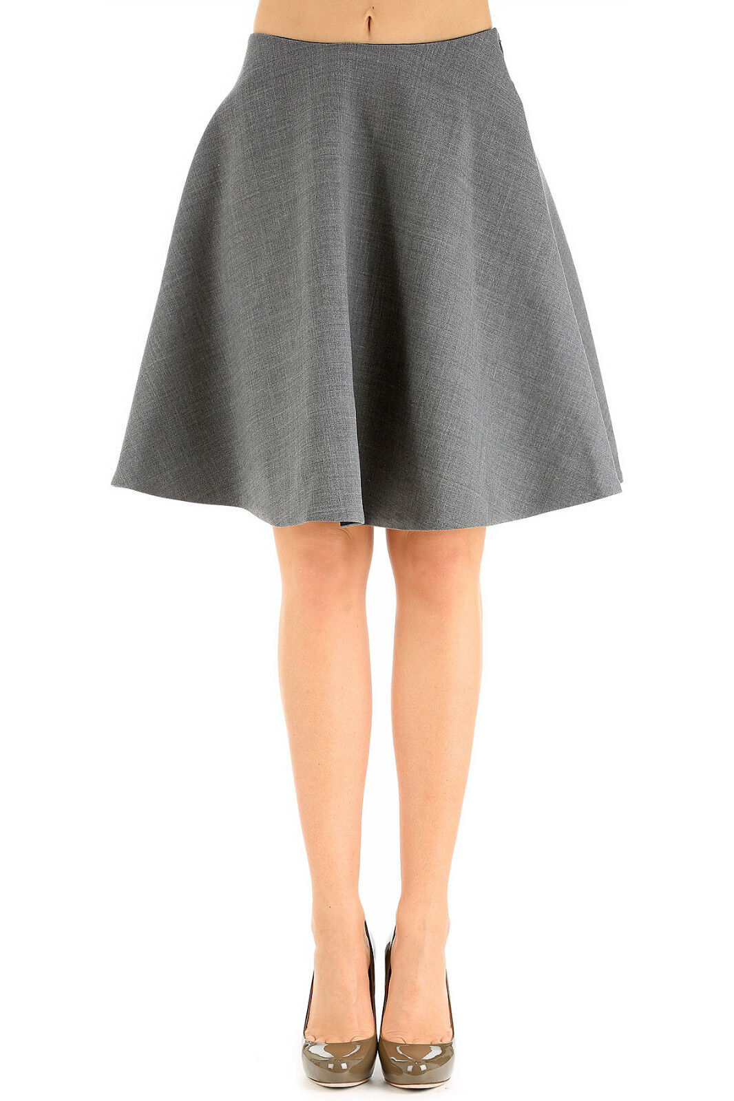 Marc by Marc Jacobs gonna lana, Sixties wool skirt