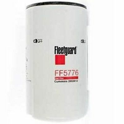 6//PACK FLEETGUARD FUEL FILTER FF5776