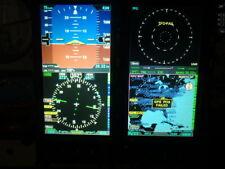 AIRCRAFT AVIONICS GARMIN 500W GPS//GNS CONNECTOR CONNECT POSITRONIC 300-00185-78