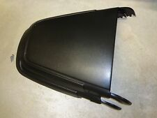 70-71 Mopar A B E Body Cuda Black Plastic Bucket Seat Backs
