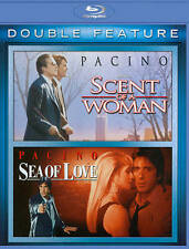 Scent of a Woman / Sea of Love Double Feature [Blu-ray], New DVDs