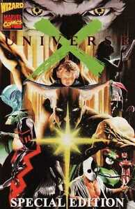Universe-X-Special-Edition-1-Comic-Book-2000-Marvel
