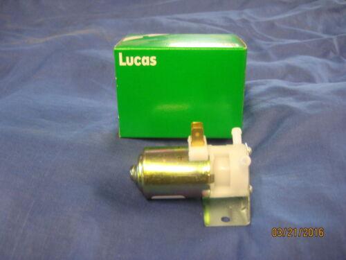 Lucas électrique pompe lave-glace du pare-brise gww 125 MG Austin Morris Ford Triumph G2A