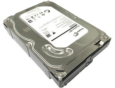 "Seagate 2TB 64MB Cache 5900RPM SATA2 3.5"" Hard Drive PC/Mac/DVR -FREE SHIPPING"