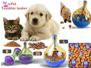 Pet-Feeder-Dog-Puppy-Food-Tumbler-Dispenser-Bowl-Feeding-Cats-Toy-Leak-Food-Ball