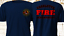 New-CHARLOTTE-Nort-Carolina-Fire-Department-FIREFIGHTER-Navy-Gray-T-Shirt-S-3XL thumbnail 3
