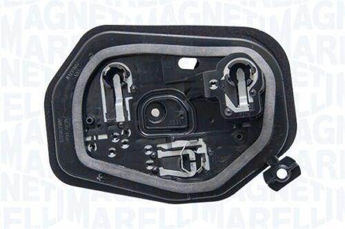 MAGNETI MARELLI Lampes Porteur feu arriere 714025313701 pour Peugeot 206 2 A Gauche