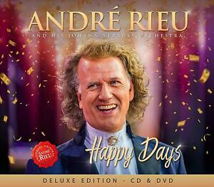Andre-Rieu-Happy-Days-CD-Sent-Sameday