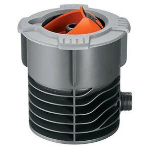 Anschlussdose-Gardena-Sprinklersystem-Wassersteckdose-Steckdose-Anschluss-Dose