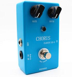 Handmade-Chorus-CE-2-Guitar-Effects-Pedal-Based-on-Boss-Chorus-DIP-true-bypass