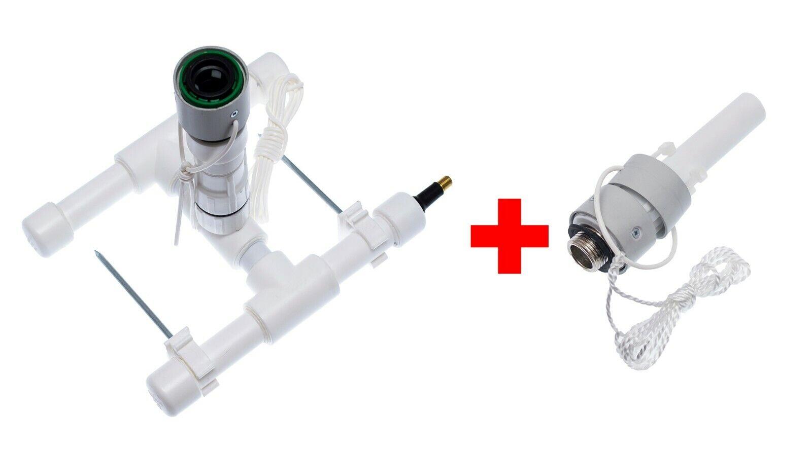 Lanzacohetes para botellas de agua y Soda H-base + o + G-disparadores