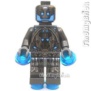 authentic LEGO minifigure Ultron Sentry avengers super hero sh166 76029