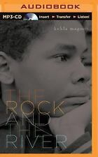 The Rock and the River by Kekla Magoon (2015, MP3 CD, Unabridged)