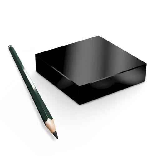 N45 SCHWARZ 15Kg-800Kg BlackEdition Neodym Magnete Quader 12-111mm