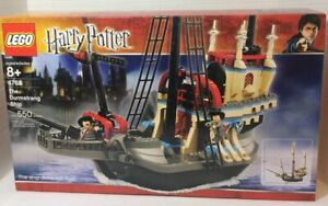 Lego Harry Potter 4768 La Nave Durmstrang Ebay Professor umbridge (harry potter & the order of the phoenix soundtrack). ebay