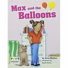 Max and the Balloons by Anne Giulieri (Paperback, 2012)
