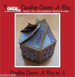 crealies-Crea-Un-Caja-Set-Plantillas-N-2-6-SIDED-Estenciles-de-corte-ccab02